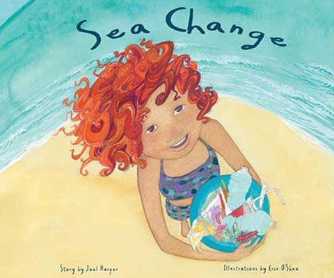 Sea Change by Joel Harper
